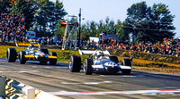Piers Courage & Jackie Ickx